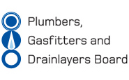The consumer page of the Plumbers, Gasfitters and Drainlayers Board website